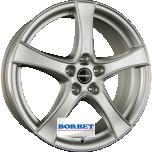 Borbet F2-Classic