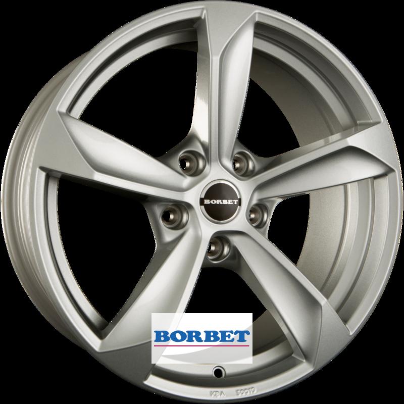 Borbet S – Classic