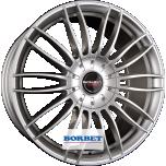 Borbet CW3 Premium